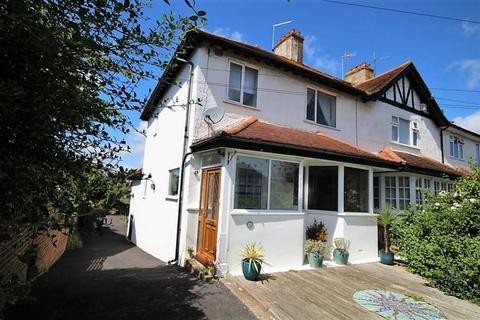 3 bedroom semi-detached house for sale - 11 Warmdene Road, Brighton, BN1 8NL, UK