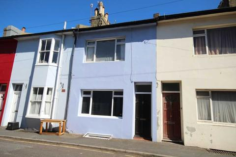 3 bedroom semi-detached house for sale - 72 Coleman Street, Brighton, BN2 9SQ