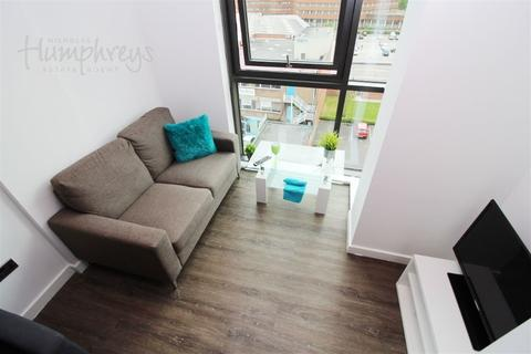 Studio to rent - Printworks, S3 **Pick Your Tenancy Length**