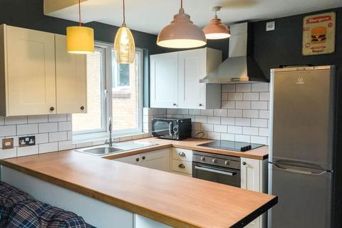 3 bedroom house share to rent - Norfolk Park Rd, S2 - 2 shower rooms - No Fees