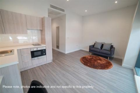 Studio to rent - Union Street, S1: 8am - 8pm Viewings