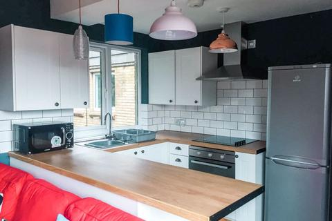 5 bedroom house share to rent - Norfolk Park Road, S2 - 1st Payment due OCT 19