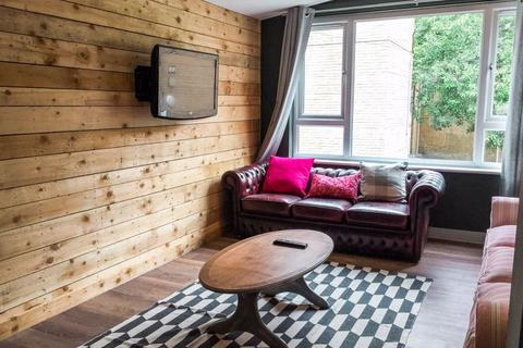 1 bedroom house share to rent - Norfolk Park, S2: - House Share