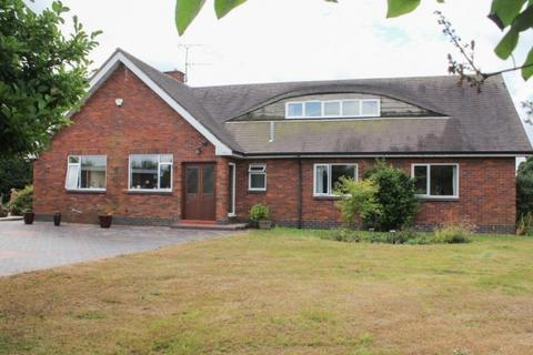 5 bedroom detached house for sale - The Sytch, Weston Cross Roads, Weston under Lizard, Shifnal, Shropshire, TF11 8JH