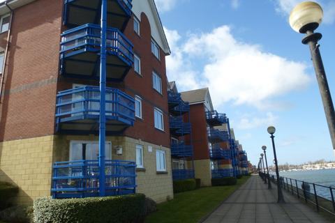 2 bedroom ground floor flat to rent - Trafalgar Wharf, Preston, PR2