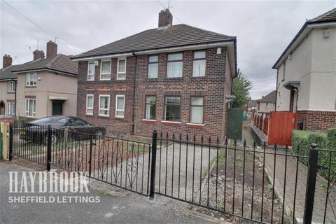 3 bedroom detached house to rent - Teynham Road, S5