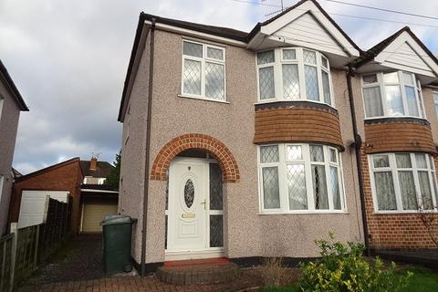 3 bedroom house to rent - Montalt Road, Coventry