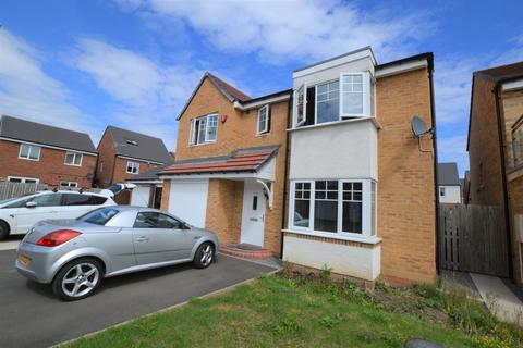4 bedroom detached house for sale - Derwentwater Drive, Stella