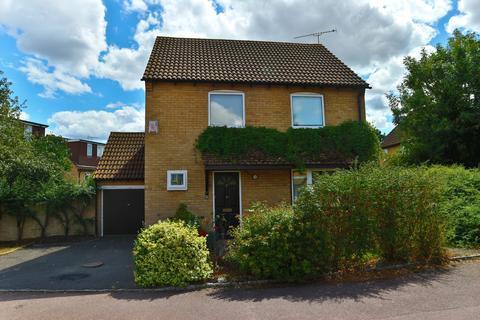 4 bedroom detached house to rent - Berstead Close, Lower Earley, Reading, RG6 4DE