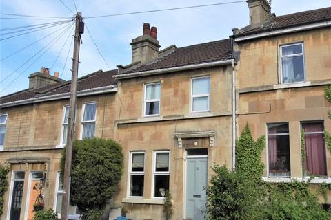 2 bedroom terraced house to rent - Dartmouth Avenue, Oldfield Park