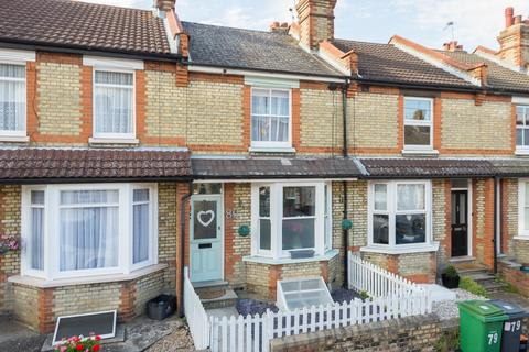 2 bedroom terraced house for sale - Florence Road, Maidstone, ME16
