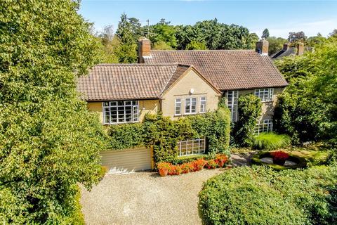 5 bedroom detached house for sale - Latham Road, Cambridge
