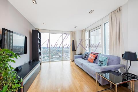 2 bedroom apartment to rent - City Tower
