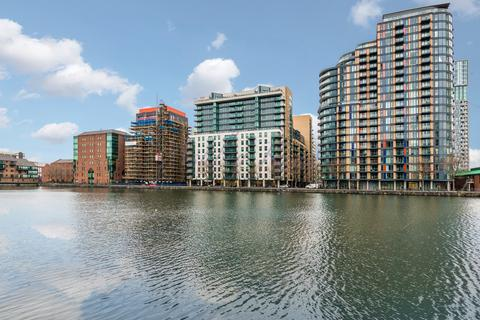 2 bedroom apartment for sale - Millharbour, London