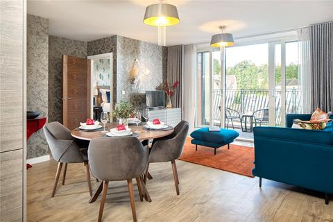 1 bedroom flat for sale - 845 Sovereign Point, Bath Riverside, 75-76 Palladian, Victoria Bridge Road, Bath, BA2