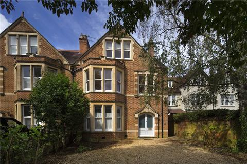 6 bedroom detached house for sale - Lathbury Road, Oxford, OX2