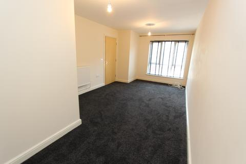 3 bedroom townhouse for sale - Conway Close, Nottingham NG3