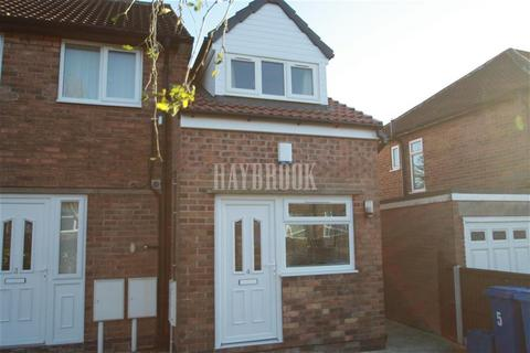 2 bedroom flat to rent - Park View House, S12