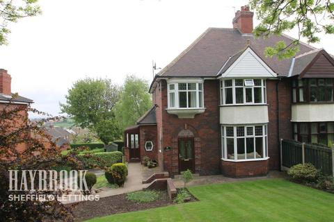 3 bedroom semi-detached house to rent - Moorgate Road, Rotherham
