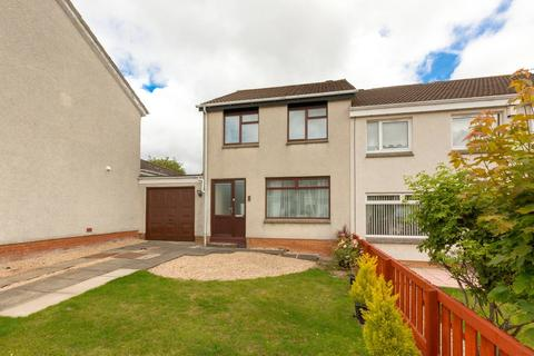 3 bedroom semi-detached house for sale - 5 Alnwickhill Loan, Liberton, EH16 6YB