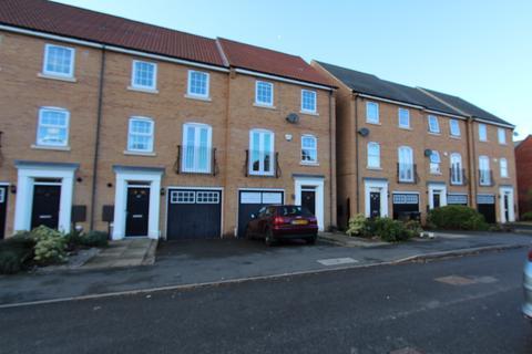 3 bedroom townhouse to rent - Beeston, Wharton Close, Nottingham NG9