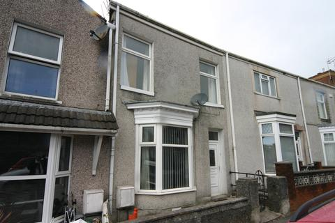3 bedroom terraced house for sale - Frogmore Avenue, Sketty, Swansea SA2
