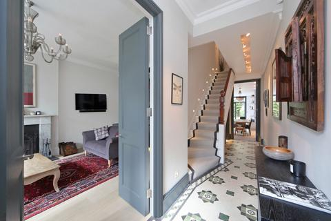 4 bedroom house to rent - Finstock Road, London, W10