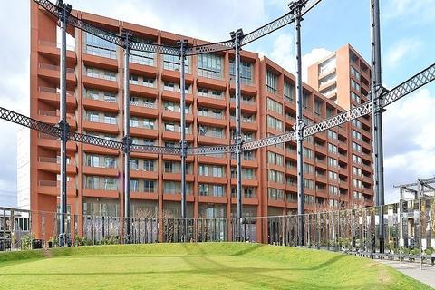 2 bedroom apartment for sale - Tapestry Building, Kings Cross, London, N1C