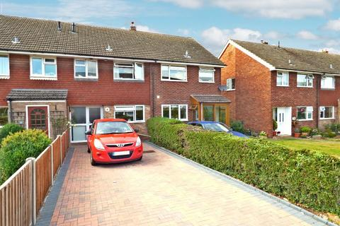 3 bedroom terraced house for sale - Carroll Avenue, Kings Acre, Hereford