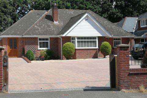 4 bedroom detached bungalow for sale - Sandy Lane, Poole BH16