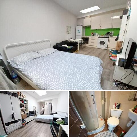 Studio to rent - Kilburn lane, Kilburn
