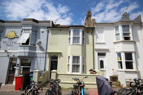 3 bedroom terraced house for sale - Windmill Street, Brighton, BN2