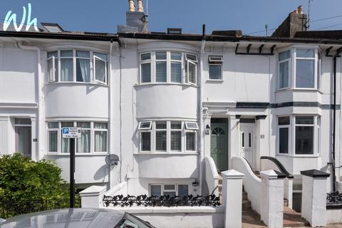 3 bedroom terraced house for sale - Livingstone Road, Hove BN3