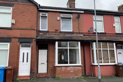 2 bedroom terraced house to rent - Brocklehurst Street, Moston