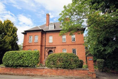 1 bedroom ground floor flat to rent - Overton Park Road