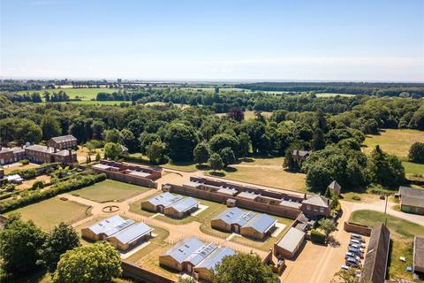 4 bedroom detached house for sale - Plot 4 The Pavilion House, The Walled Garden, Sudbourne Park, Woodbridge, Suffolk, IP12