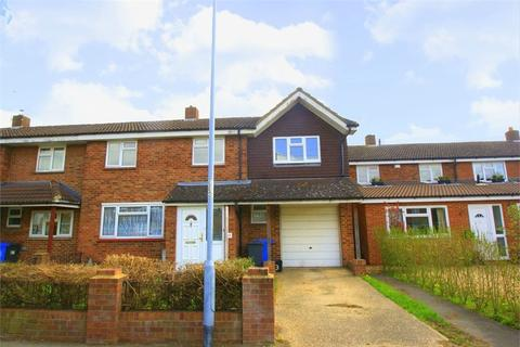 4 bedroom semi-detached house to rent - Reeve Road, Holyport, Maidenhead, Berkshire
