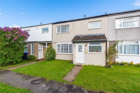 3 bedroom terraced house for sale - Hanbury Close, Burnham, Buckinghamshire