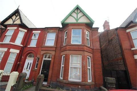 4 bedroom end of terrace house for sale - Winstanley Road, LIVERPOOL, Merseyside