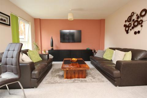2 bedroom flat for sale - 6 Avenel Way, Poole, Dorset