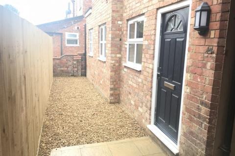 2 bedroom terraced house for sale - 124 King Edward Road ,  Northampton, NN1