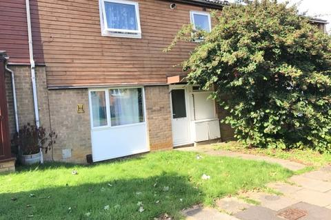 3 bedroom terraced house for sale - Farm Field Court, Thorplands , Northampton, NN3