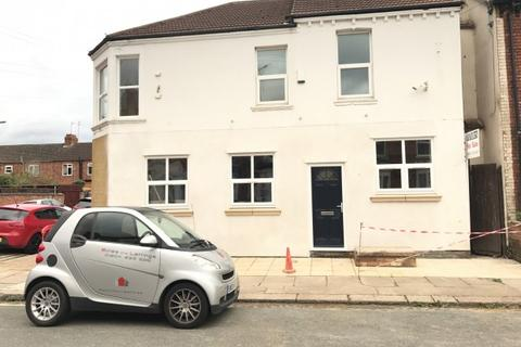 2 bedroom terraced house for sale - 124 King Edward Road ,  Northampton, NN1