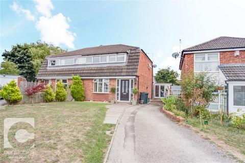 3 bedroom semi-detached house for sale - Sandon Crescent, Neston, Cheshire