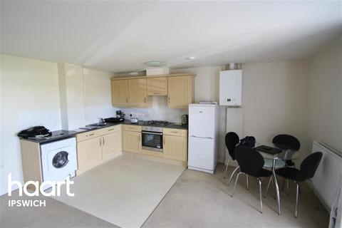 2 bedroom flat to rent - Gaskell Place, Ipswich