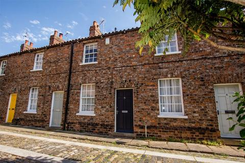 1 bedroom cottage to rent - Monk Bar Court, York