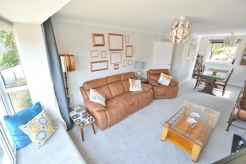 2 bedroom flat for sale - Lagland Street, Poole, BH15 1RU