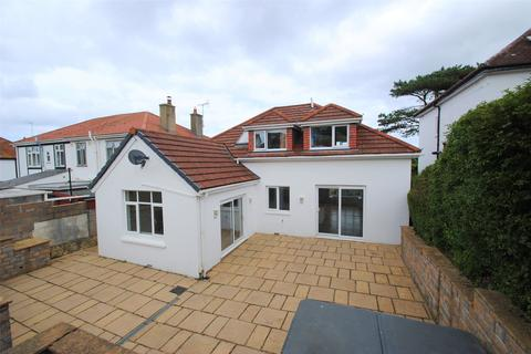 4 bedroom detached bungalow for sale - Croftswood Villas, Ilfracombe