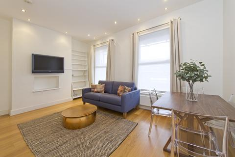 2 bedroom flat to rent - Cornwall Crescent, London, W11