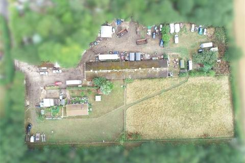 Land for sale - Steeple Bumpstead, Haverhill, Essex
